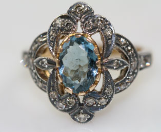 antique bhp rings edwardian ebay ring